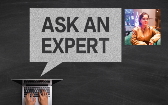 ASK AN ACCA EXPERT - ACCA COACH