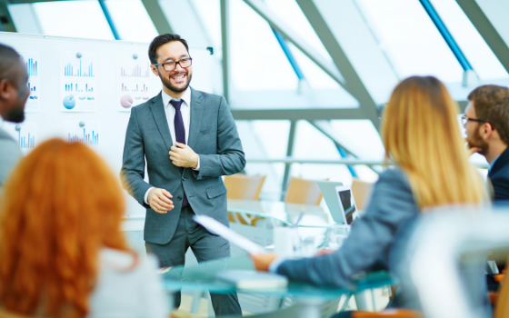 Charismatic Approaches to Leadership