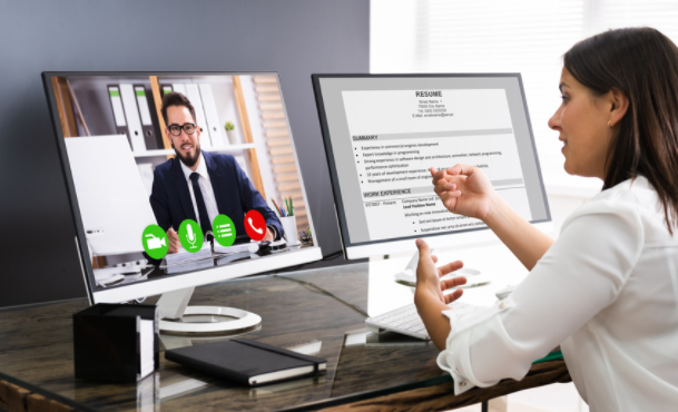 Online Accounting Interviews
