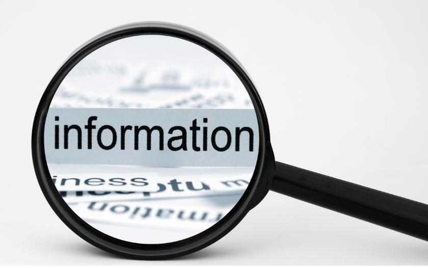 Qualities of Good Information